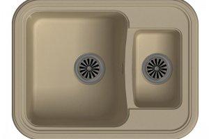 Мойка Врезная прямоугольная 132645 - Оптовый поставщик комплектующих «Сервер»