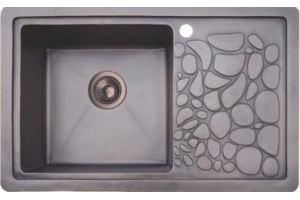 Мойка врезная прямоугольная 192561 - Оптовый поставщик комплектующих «Сервер»