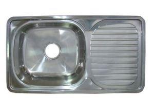 Мойка прямоугольная глянец 15590 - Оптовый поставщик комплектующих «ГРАТИС»