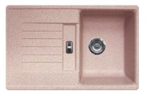 Мойка прямоугольная из искусственного камня Арт.05.18 - Оптовый поставщик комплектующих «Европа»