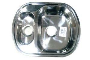 Кухонная мойка ТеТус-ЭКОНОМ 6049-180 - Оптовый поставщик комплектующих «Озёрская фурнитурная компания»