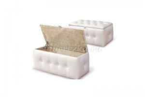 Мягкая Банкетка с ящиком - Мебельная фабрика «Березка»