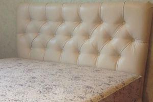 Мягкая кровать - Мебельная фабрика «Krovatiya»
