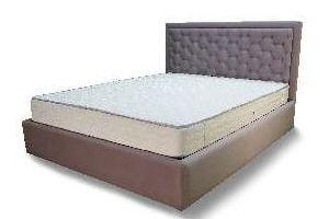 Мягкая кровать Альба - Мебельная фабрика «Darna-a»