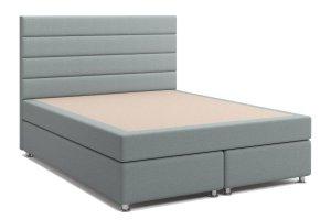 Мягкая кровать Бриз - Мебельная фабрика «Виктория-мебель»