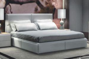 Мягкая кровать CUBE Кен - Мебельная фабрика «Арново»