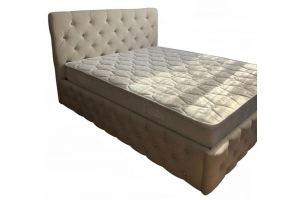 Мягкая кровать К1 - Мебельная фабрика «Сапсан»