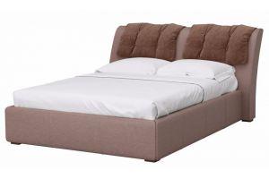 Мягкая Кровать МОНИКА 1,4 - Мебельная фабрика «ИнтерДизайн»