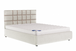 Мягкая кровать Монро - Мебельная фабрика «Русон»