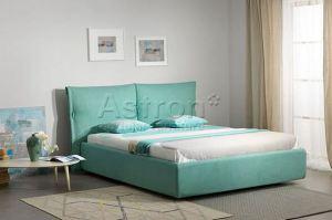 Мягкая кровать Tween - Мебельная фабрика «Астрон»