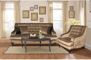 Мягкая мебель Мокко - Мебельная фабрика «Молодечномебель»