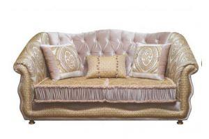 Мягкая мебель Нефертити 311 - Мебельная фабрика «Устье»