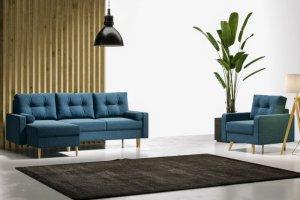 Мягкая мебель Пюре - Мебельная фабрика «Woodcraft»