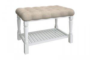 Мягкая скамья для спальни V118 - Мебельная фабрика «Kreind» г. Химки