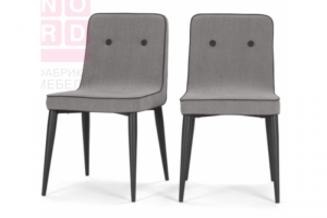 Мягкие стулья - Мебельная фабрика «Норд»