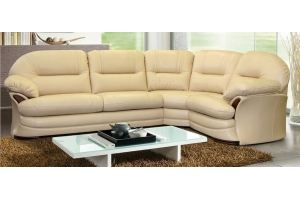 Мягкий диван Бавария - Мебельная фабрика «DiWell»
