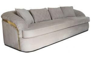 Мягкий диван Бурже - Мебельная фабрика «Майя»