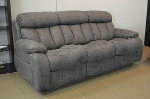 Мягкий диван Диана-9 - Мебельная фабрика «ТРИЭС»