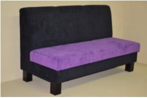 Мягкий диван для отдыха - Мебельная фабрика «Росмебель»