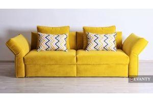 Мягкий диван Johny - Мебельная фабрика «EVANTY»
