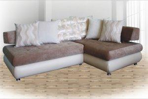 Мягкий диван Каприз 8 - Мебельная фабрика «Хит диван» г. Пермь