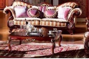 Мягкий диван Карпентер - Импортёр мебели «Эспаньола (Китай)»