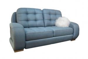 Мягкий диван Лозанна прямой - Мебельная фабрика «ESTILO»