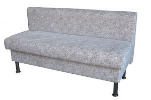 Мягкий диван на высоких ногах - Мебельная фабрика «Европейский стиль»