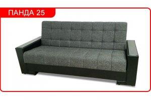 Мягкий диван Панда 25 - Мебельная фабрика «Адмирал»