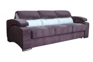 мягкий диван Шампань - Мебельная фабрика «Тиолли»