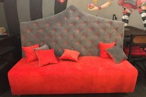 Мягкий диван в детскую - Мебельная фабрика «Лина-Н»