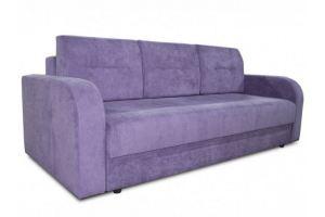 Мягкий и уютный диван-кровать Матрикс Люкс - Мебельная фабрика «Квадратофф»