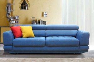 Мягкий комфортный диван Верона - Мебельная фабрика «Элфис»
