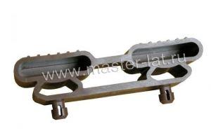 Мягкий латодержатель для кровати (МЛ-1-38) - Оптовый поставщик комплектующих «МастерЛАТ»