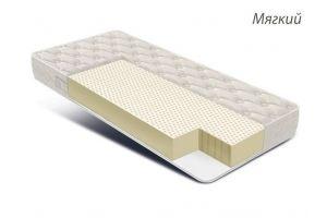 Мягкий матрас Лотос - Мебельная фабрика «Фабрика современной мебели (ФСМ)»