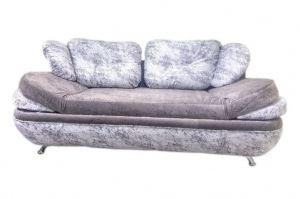 Мягкий прямой диван - Мебельная фабрика «Самур»