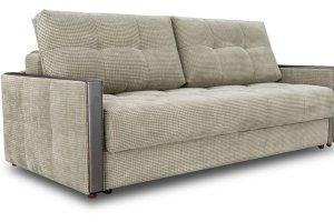 Мягкий прямой диван Камелот - Мебельная фабрика «Димир»