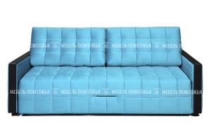 Мягкий прямой диван Лагуна - Мебельная фабрика «Мебель Поволжья»