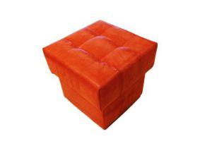 Мягкий пуфик с крышкой - Мебельная фабрика «Карина»