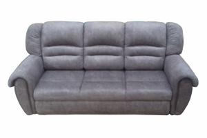 Мягкий раскладной диван - Мебельная фабрика «Орхидея»