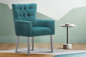 Мягкий стул - Мебельная фабрика «Комфорт Плюс»