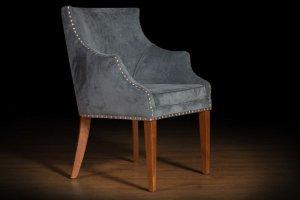 Мягкий стул Френч - Мебельная фабрика «Винтер-Мебель»