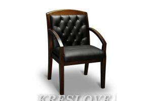 Мягкий стул Конгресс Люкс - Мебельная фабрика «Креслов»