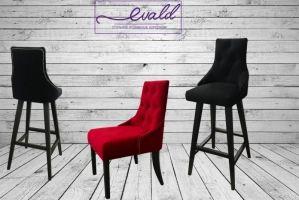 Мягкий стул Мессино - Мебельная фабрика «Эвальд»