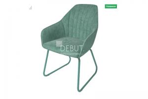 Мягкий стул Мезон ПЛ - Мебельная фабрика «Дебют»