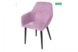 Мягкий стул Ортон - Мебельная фабрика «Дебют»