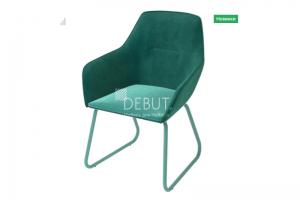Мягкий стул Ортон ПЛ - Мебельная фабрика «Дебют»