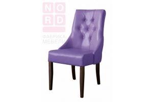 Мягкий стул Shape для столовой - Мебельная фабрика «Норд»