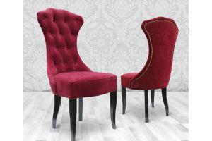 Мягкий стул Ursula - Мебельная фабрика «Добрый Дом»