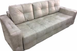 Мягкий трехместный диван - Мебельная фабрика «Viktoria»